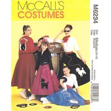 50s Halloween Costumes Poodle Skirts 25 Sock Hop Costumes Ideas Sock Hop Fall