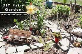 diy fairy garden ideas eve of reduction