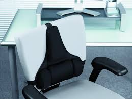 three types of cushions you can use in an office setting the