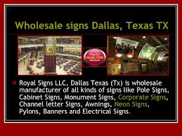 Awnings Dallas Sign Installation Dallas Texas Tx Wholesale Signs Channel Letter U2026