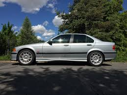 bmw e36 m3 4 door any thoughts on the 4 door e36 m3