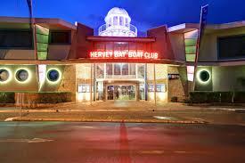 hervey bay boat club attraction tour hervey bay queensland