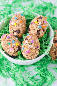 easter peanut butter eggs healthy oatmeal peanut butter eggs savvy naturalista
