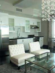 one wall kitchen designs with an island one wall kitchen with window one wall kitchen with island designs