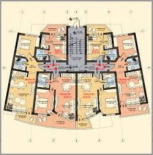 New York Apartments Floor Plans Two Sophisticated Luxury Apartments In Ny Includes Floor Plans New