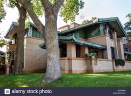 springfield illinois aristocracy hill dana thomas house state