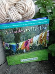 Dying A Rug Plant U0027a Garden To Dye For U0027 With Tips From Garden Expert Chris