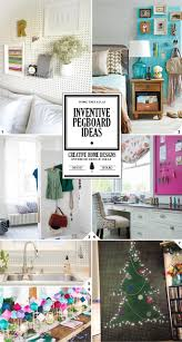 kitchen pegboard ideas the pegboard house inventive ideas on using pegboards around the