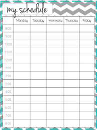 best 25 study schedule ideas on pinterest college organization