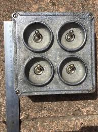 vintage industrial light switch antique light switches selling antiques shop antiques and