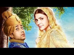 phillauri full movie review in hindi anushka sharma new