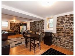 Wall Ideas For Basement 12 Best Interior Stone Wall Ideas Images On Pinterest Interior