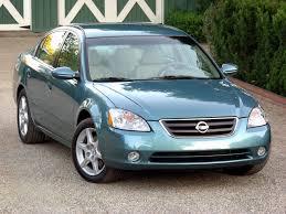 Nissan Altima Blue - nissan altima specs 2002 2003 2004 2005 2006 autoevolution
