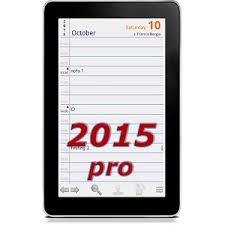 agenda apk agenda 2015 pro v2 10 apk android app