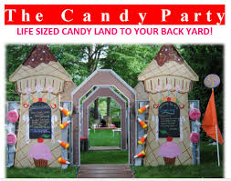 the carnival party specializing in children u0027s birthday parties