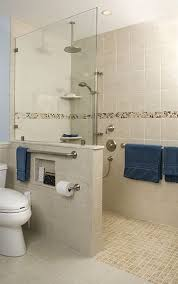 UNIVERSAL DESIGN BATHROOM Kitchen Bath Residential Universal - Universal design bathrooms