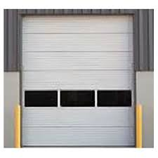 Insulated Overhead Door Insulated Sectional And Coiling Overhead Garage Doors Authority