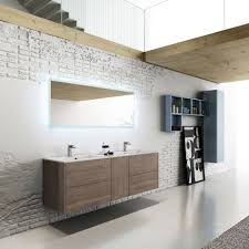 Wood Vanity Units Bathroom by Modern Wall Hung Vanity Units For Luxury Bathroom Decoration Trend