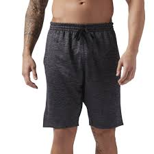 Mens Flag Shorts Men U0027s Shorts Workout Apparel Reebok Us