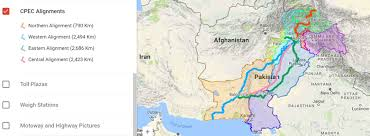 Maps Googlecom Cpec Alignments Nha U0027s Interactive Map