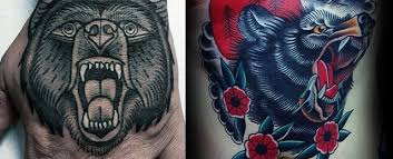 bear tattoo ideas the best bear of 2018