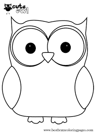 Free Printable Cute Owl Coloring Pages Toyolaenergy Com Coloring Pages Owl