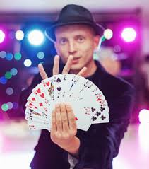 local magicians for hire magicians for hire the comedian company