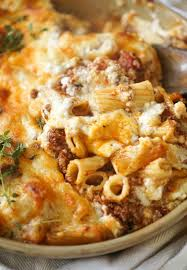 ina garten u0027s pastitsio recipe pasta barefoot contessa and