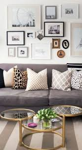 Diy Home Decor Ideas Living Room Top Eye Catching Accent Walls Ideas Of Living Room Plan N Design