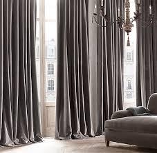 Slate Grey Curtains Slate Gray Curtains Tree House Cafe