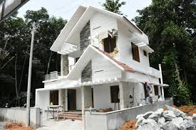 Home Design 2000 Square Feet 2000 Square Feet 4bhk Kerala Home Design At 4 5 Cent Plot Home