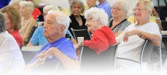 senior driving class senior center programs city of duncanville usa
