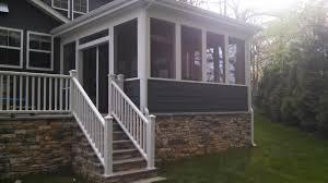 screen porch installer northern va