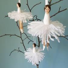 Ballerina Decorations Ballerina Peg Doll Decorations Christmas Pinterest Ballerina