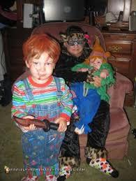 Chucky Halloween Costume Toddler Chucky Die Mörderpuppe Chucky Fertig Modell Http Spaceart