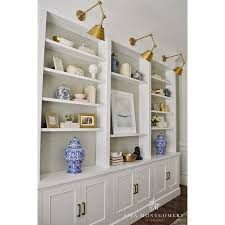 Builtin Bookshelves by 95 Best Built In Makeover Ideas Images On Pinterest Bookcases
