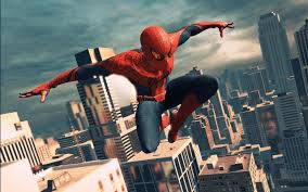 spider man 3d wallpaper free download of android version m
