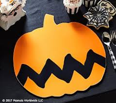 halloween table decorations u0026 halloween table decor pottery barn