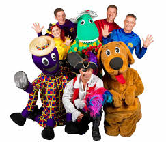 the wiggles heads to syracuse on its world tour alert your pre