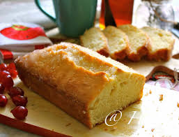 lemon pound cake recipe fun food and frolic