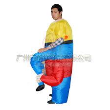Inflatable Costume Halloween Aliexpress Buy Inflatable Costume Halloween Party