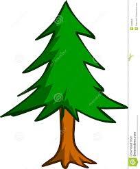 woodland tree clipart clipartxtras