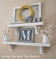 81 best shelves images on pinterest room bathroom shelves and