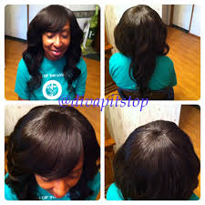 full sew in no leave out instagram divapitstop beyouty virgin
