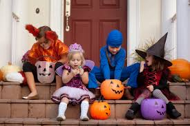 halloween city lafayette indiana safe trick or treat alternatives