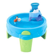 Step2 Duck Pond Water Table Arctic Splash Water Table Best Educational Infant Toys Stores