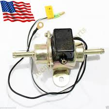 kubota fuel pump ebay
