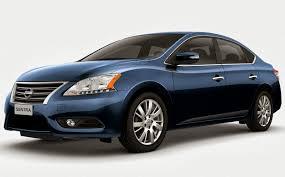nissan sentra blue 2014 nissan sentra sv graphite blue top auto magazine