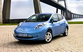 nissan leaf 2011 wallpapers and hd images car pixel