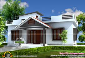 41 small house floor plans and designs new unique small house small house in 903 square feet kerala home design and floor plans